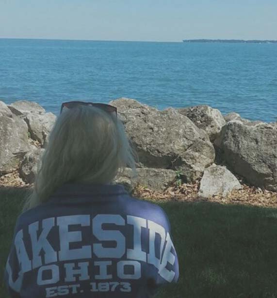 "Lakeside is... ""My home away from home."""