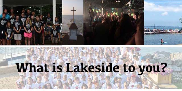 Questions about Lakeside For Youth church camp?